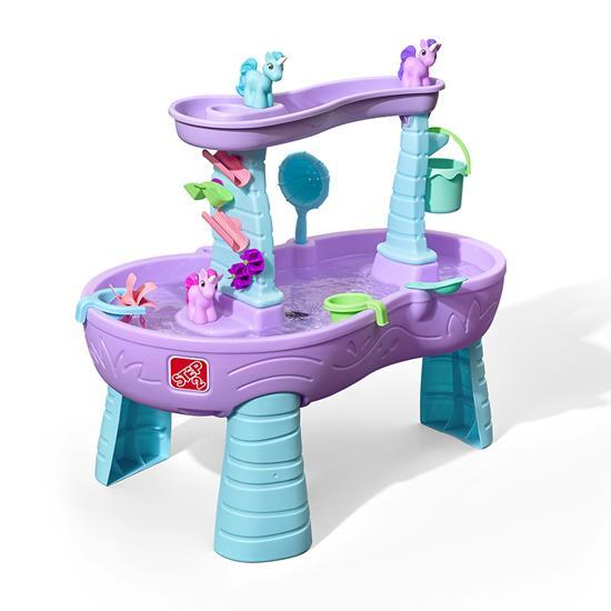 Unicorns Water Table