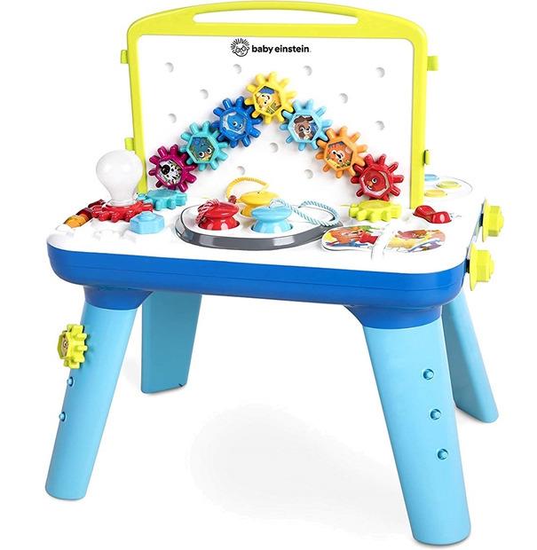 Little Einstein Activity Table photo